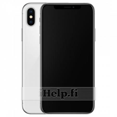 iphone x hopea